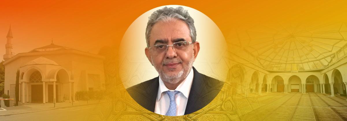 Mot du Superviseur et Directeur Général de la Fondation culturelle islamique à Genève - Ambassadeur / Fahd bin Abdullah Sefyan